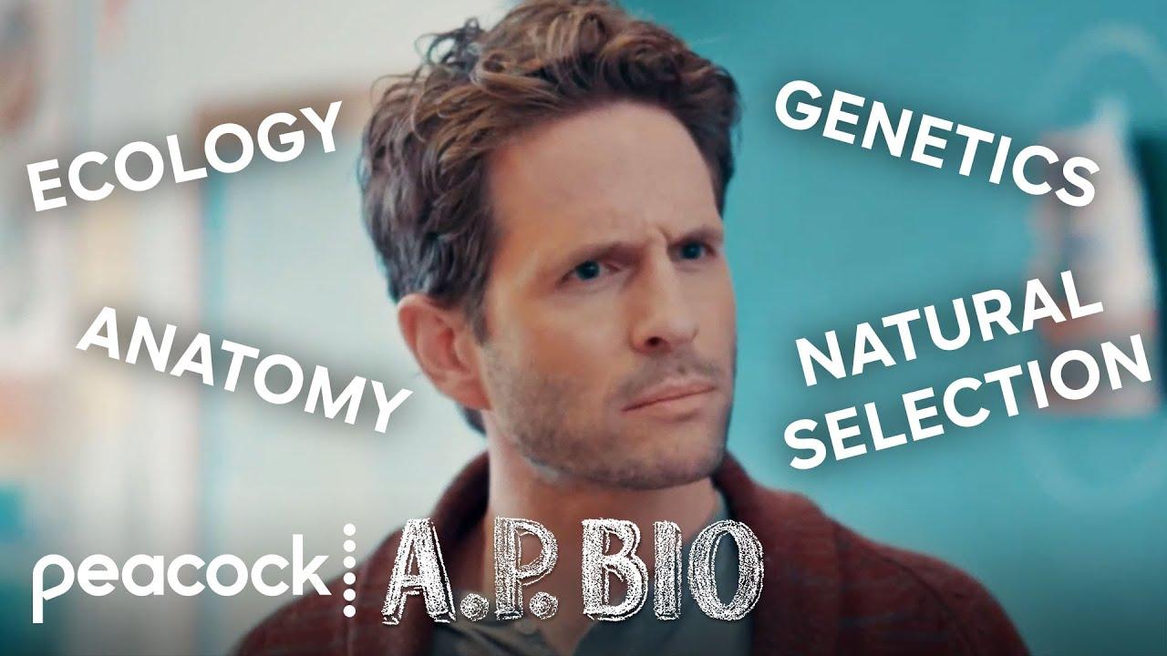 A P Bio Finally Does Biology A P Bio Youtube
