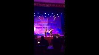 Anh ở đầu sông em cuối sông  - Guitar Nguyễn Duy  Tuân + Ánh Tuyết