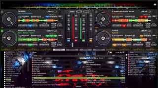 (FUN MIX) DJ BL3ND In Virtual DJ By DJ PION3X
