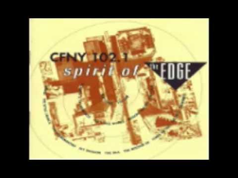 CFNY 102.1 Spirit Of The Edge - Full CD