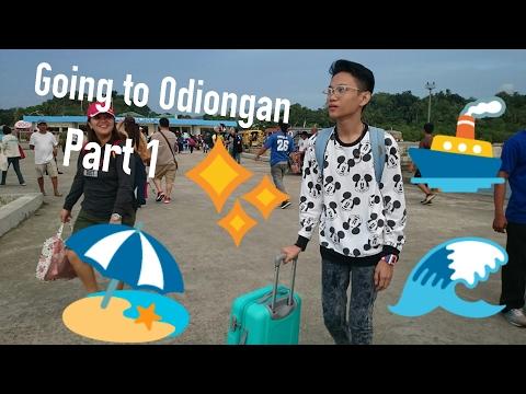 Vlog # 1 | Odiongan | Part 1