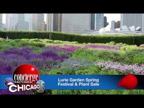 Things to Do in Chicago | 6/3/2014 | Concierge Picks | Chicago Travel