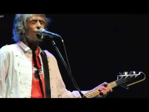 Martin Turner's Wishbone Ash - The King Will Come - Kielce ROCKują 03.09.2016  KCK