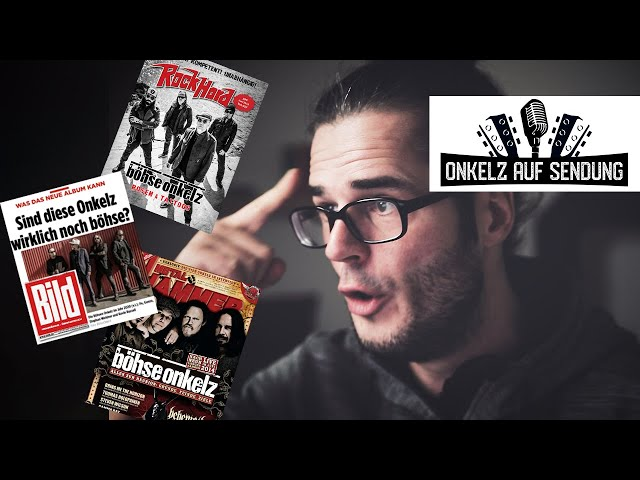 Pressesch(l)au, Boulevard & Mainstream | Böhse Onkelz Album Rezensionen - ep. 02