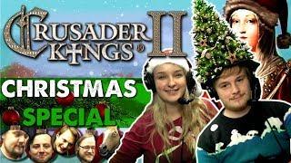 Crusader Kings 2   Christmas Special!