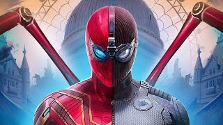 SPIDER-MAN: FAR FROM HOME (2019) SPOILERSIZ Film İncelemesi