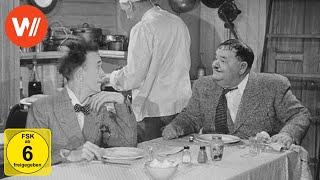Laurel und Hardy: Atoll K