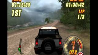 Hummer Badlands ... (PS2)
