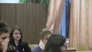 КВН. 10 А   команда Бродяги. Фильм В мире животных