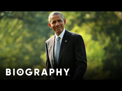 Barack Obama, 44th President of the United States | Biography
