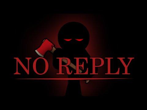 Pivot Horror: No Reply