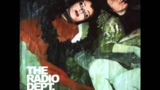 Keen On Boys - The Radio Dept.
