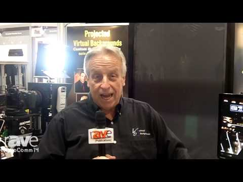 InfoComm 2014: Virtual Backgrounds Outlines a Video System Without a Green Screen