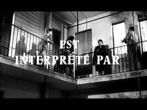 Trailer do filme Rocco e Seus Irmãos