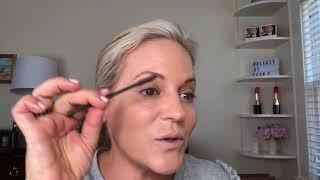 HOW TO: Do Nude Makeup (Nude Drama Eye Palette x Bobbi Brown)