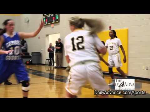 The Daily Advance sports highlights | Girls Basketball — Camden at Perquimans