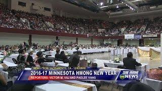 SUAB HMONG NEWS:  2016-17 Minnesota Hmong New Year