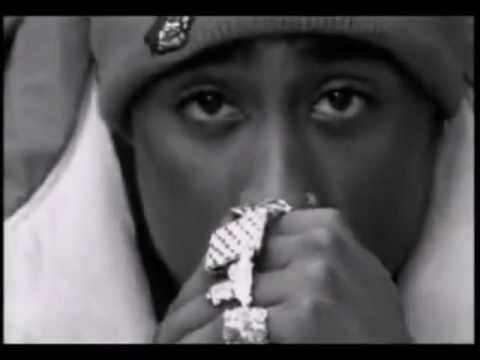Ja Rule ft 2Pac - So Much Pain (MUSIC VIDEO)