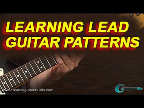 Learn Lead Guitar : guitar theory learning lead guitar patterns youtube ~ Hamham.info Haus und Dekorationen