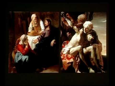 Vermeer's Masterpiece The Milkmaid: Discreet Object of Desire
