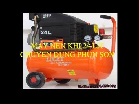 Giá máy nén khí mini