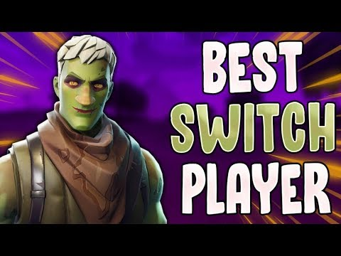 🔴Fortnite Nintendo Switch Player / Good Morning Gamers! / Solos and Solo Squads/ Music