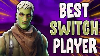🔴Fornite Nintendo Switch Player / Good Morning Gamers! / Solos and Solo Squads/ Music