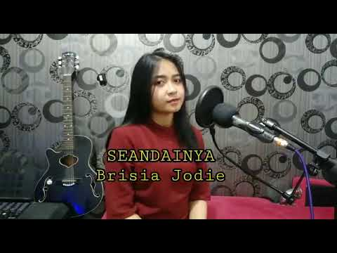 Seandainya - Brisia Jodie (cover By DNE)