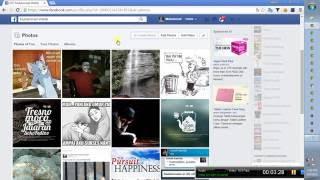Membuat Akun jualan  DIBURU customer, Strategi Facebook Domination