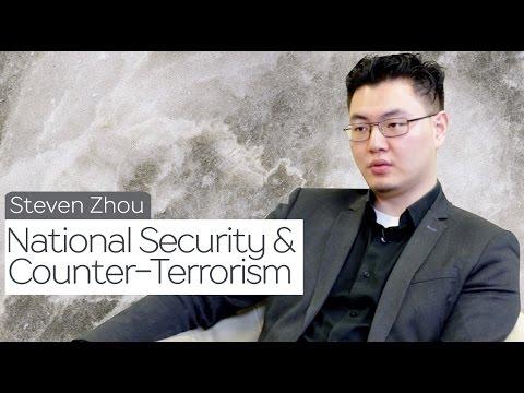 Download National Security & Counter-Terrorism | Steven Zhou
