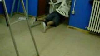 Slay2k Chair Crush