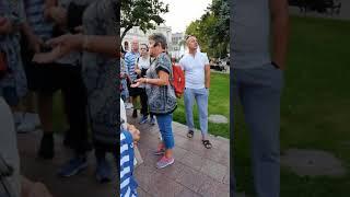 Экскурсия по Одессе. Часть 2(Пешая экскурсия) из 3.