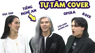 Denis Đặng hát TỰ TÂM bằng giọng Nghệ An khiến Nguyễn Trần Trung Quân ngẩn ngơ