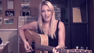 Blue Ain't Your Color - Keith Urban - Angela Marie Cover