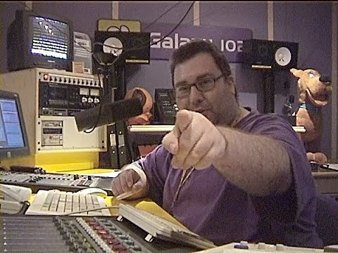 Mojo on the Radio - Galaxy 102 Manchester