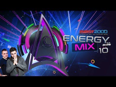 Energy Mix Katowice vol. 10/2018 pres. Aras & DeePush