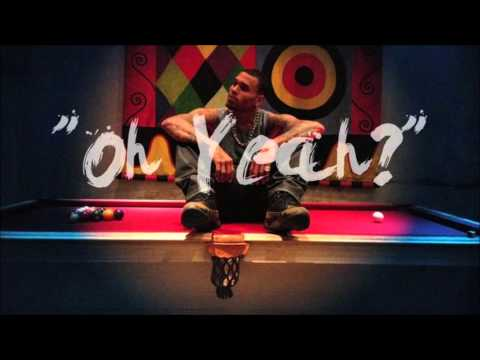 Chris Brown - Oh Yeah (Ft. Snoop Dogg & 2 Chainz) @RnBHookUp