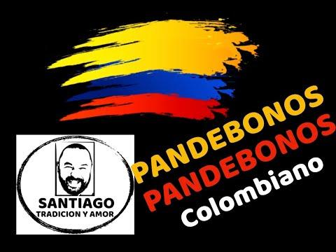 Como Hacer Pandebonos Colombianos