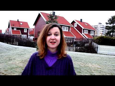 знакомства русские в норвегии