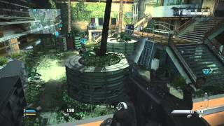 [22-4] Vector CRB | Search and Rescue | First Impressions: Call of Duty Ghosts