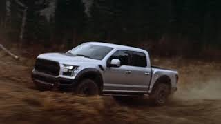 Ford F150 30 Second Raptor Advertisement