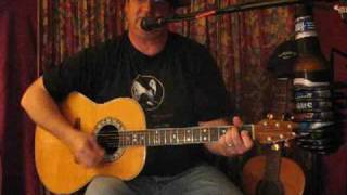 The Old Country Waltz - Neil Young Cover