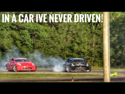 MY FIRST COMPETITION! Battling Adam LZ in Texas!