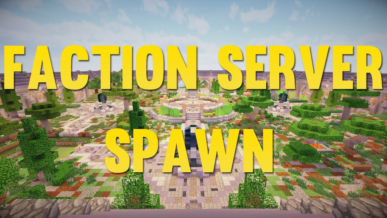 Minecraft factions server spawn worldschematic 17 112 free minecraft factions server spawn worldschematic 17 112 free download youtube gumiabroncs Gallery