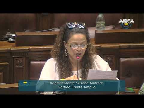 Intervención media hora previa: Laicidad y Cultos Afro en Uruguay