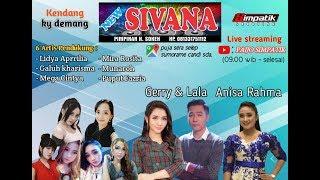 Live Streaming NEW SIVANA BERSAMA SIMPATIK SHOOTING 25-08-2020