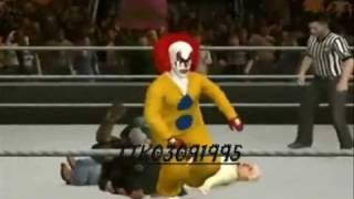 WWE Smackdown Vs Raw 2010 4th Titantron