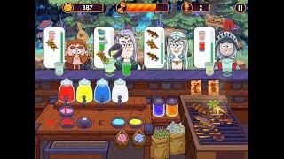 Potion Punch  - Game Mobile gây nghiện cho game thủ thành chủ quán bar