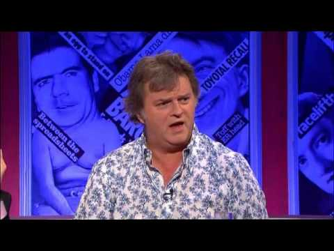 Paul Merton  have i got  for you S39EP07