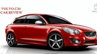 Volvo C30 Car Review R4UL TV